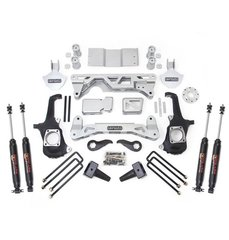 "ReadyLift Chevy/GMC 2500/3500 5 - 6"" Lift Kit"