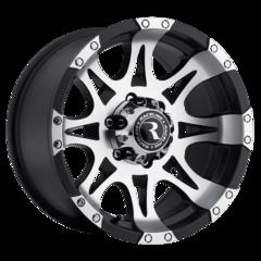 Raceline 982 Raptor Machined Wheel