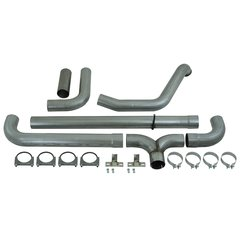 MBRP Installers Series Dual Stack Exhaust System