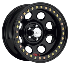 Raceline RT81 Rock 8 Beadlock Wheel