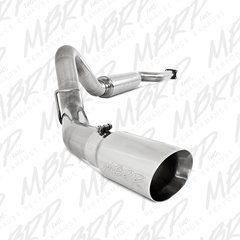 """MBRP Pro Series 4"""" Exhaust System"""