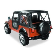 Bestop Replace A Top for CJ7