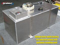 GenRight 20 Gal Fuel Cell