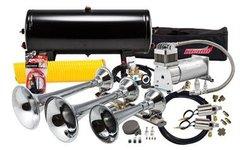 Kleinn HK8 Triple Train Horn Kit