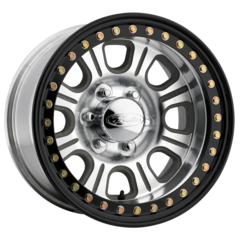 Raceline RT233-ST Monster Beadlock Wheel