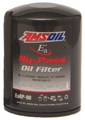 Amsoil Ea® Bypass Oil Filter