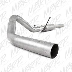 "MBRP Performance Series 4"" Cat Back Exhaust '04.5 - '07 5.9L Dodge Ram"