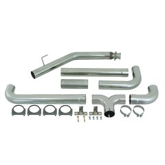 MBRP Smokers XP Series Turbo Back Exhaust