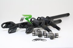 Revolution Gear 03-06 TJ & LJ Rubicon, US Made Front Axle Kit