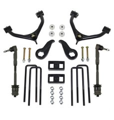 "ReadyLift Chevy/GMC 2500/3500 3.5""F/1""R SST Lift Kit"