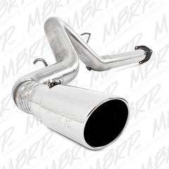 MBRP XP Series Filter Back Exhaust