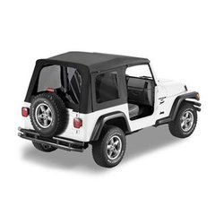 Bestop Replace A Top for TJ Wrangler