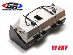 GenRight YJ EXT Fuel Tank