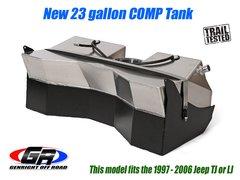 GenRight TJ/LJ New Comp Tank