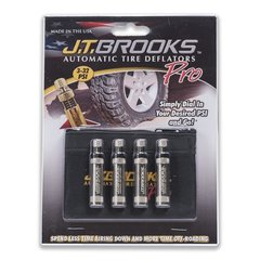 JT Brooks Automatic Tire Deflators Pro