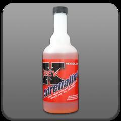 Rev X Adrenaline Gasoline Additive