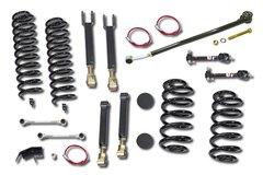 Clayton TJ Short Arm Kits