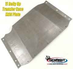 GenRight YJ Belly UP Skid Plate
