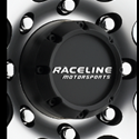 Raceline 928M Center Caps