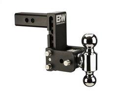 B & W Trailer Hitch Tow & Stow