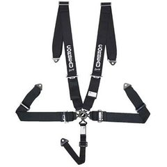 """Corbeau 3"""" 5 Point Harness with Cam - Lock"""