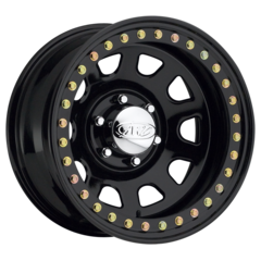 Raceline RT51 Daytona Beadlock Wheel