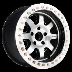 Raceline RT260-AL Avenger Beadlock Wheel