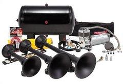 Kleinn HK9 Triple Train Horn Kit
