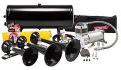 Kleinn HK7 Triple Train Horn Kit