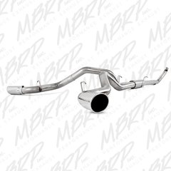 """MBRP 4"""" Dual XP Series Turbo-Back Exhaust System"""