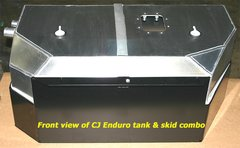 GenRight CJ Enduro Tank