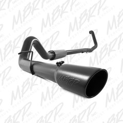 MBRP Black Series Exhaust System