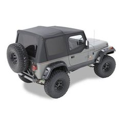 Bestop Replace A Top for YJ Wrangler