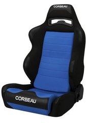 Corbeau LG1 Legacy Reclining Seat (Pair)