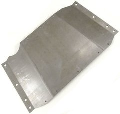 GenRight Jeep TJ Belly Up Skid Plate