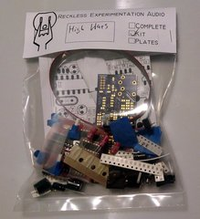 High Hats Eurorack Percussion Module Kit