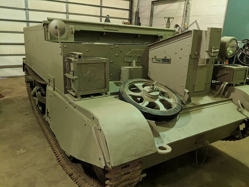 Military Tanks For Sale >> Military Vehicle Sales Chaffee Associates Inc