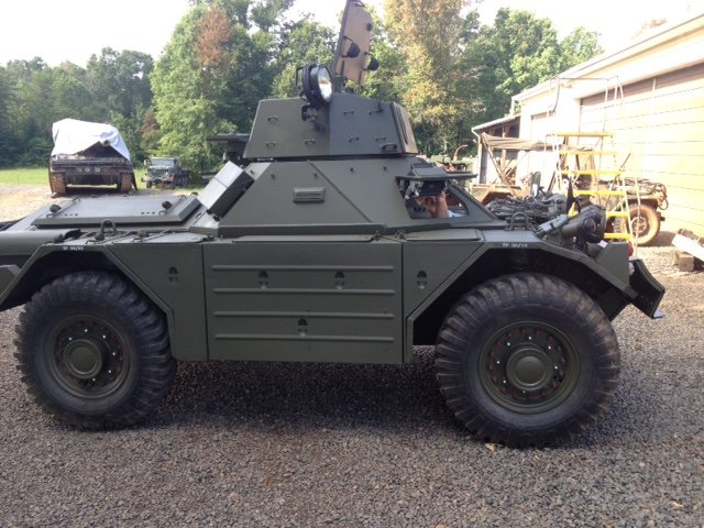 Military Vehicles For Sale >> Military Vehicle Sales Chaffee Associates Inc