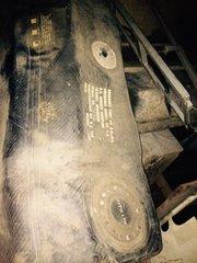 M 8 NOS original fuel tanks.