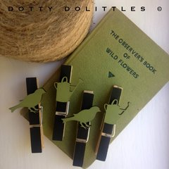 Gardening Magnetic Pegs