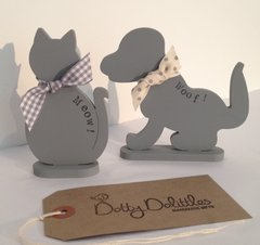 Dotty Dogs & Cats