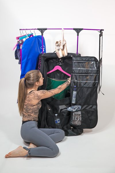 Dance Tower Dance Bag Lowest Price Level Up Dance Supplies