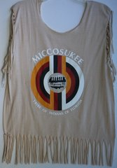 H2BN Ancient Ones Fringe Miccosukee T-Shirt