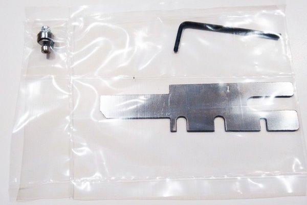 Dillon 550 550B Primer Track Bearing Plate W/Ball Bearing