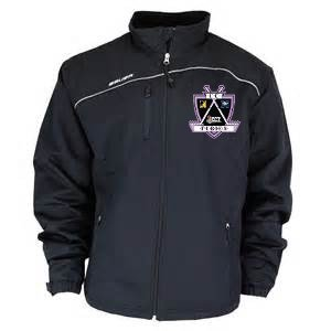Cape Cod Furies Bauer Womens Warm-up Jacket