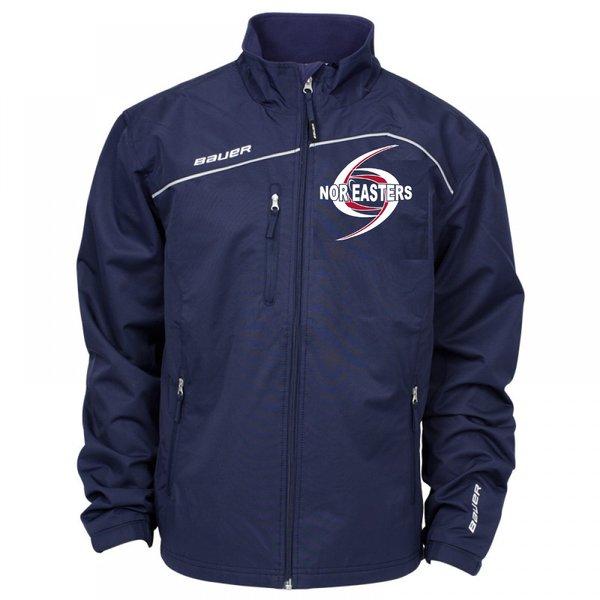 Bauer Light Weight Warm-up Jacket