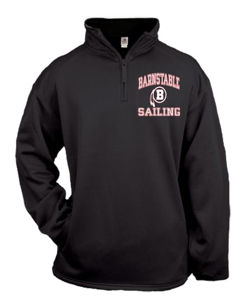 Barnstable Sailing Fleece 1/4 zip