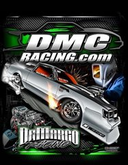 Promotional T's   DMC/DeMarco Racing