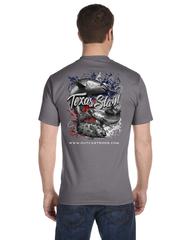 Texas Slam T-Shirt