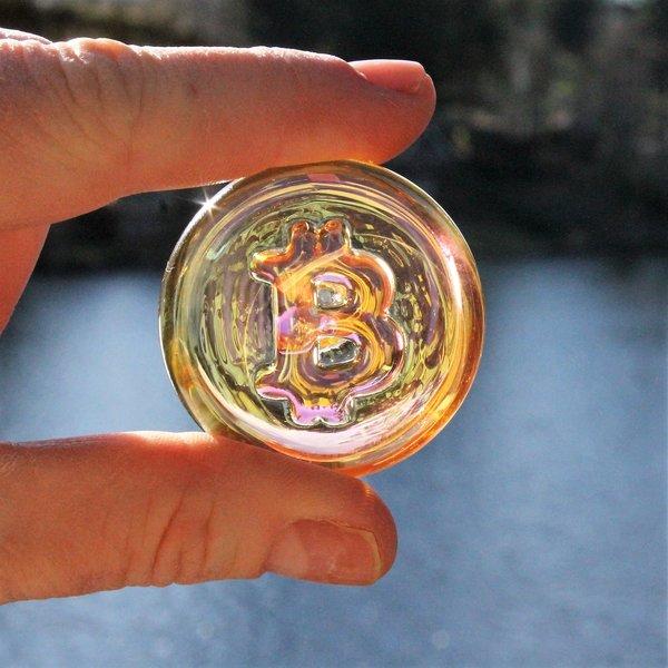 Bitcoin Carb Cap